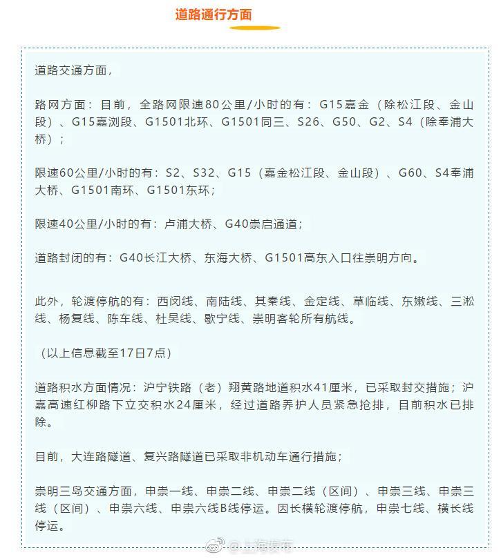 受台风影响早高峰有强降水,上海两机场取消航班149架次