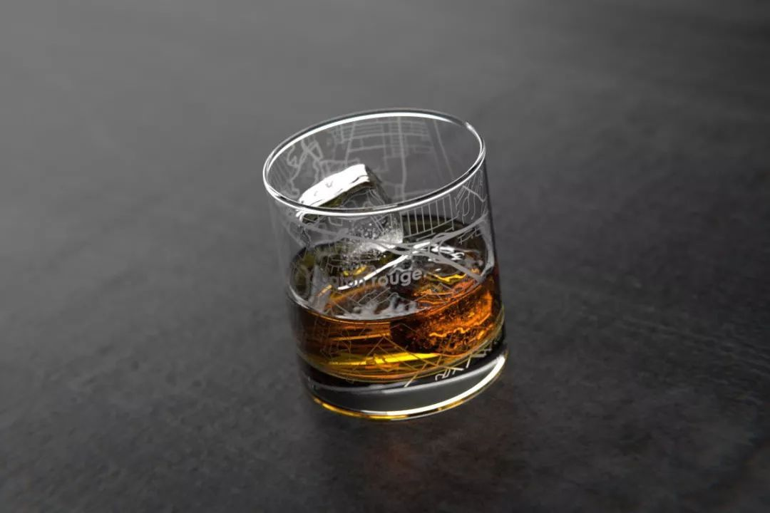 单一麦芽威士忌堪称烈酒界的钢铁直男
