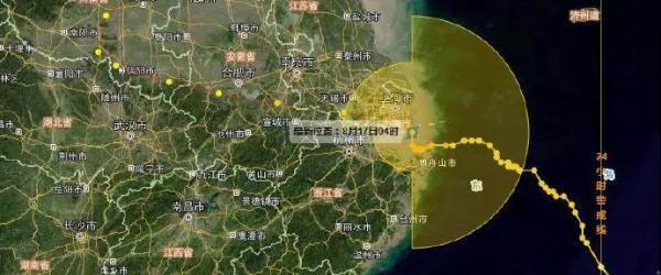 突发!台风致苏通大桥一根斜拉索断裂,现已实施特级管制