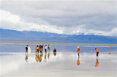 发展旅游,青海绿色崛起的坚定选择