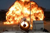 美军测试核弹头引信