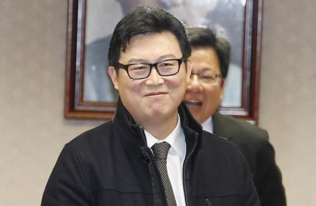 蔡英文集结强将力挺姚文智 媒体人预估2个月后民调惊人!