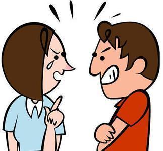 丈夫让妻子帮拿拖鞋 丈母娘看见后怒摔拖鞋并大骂