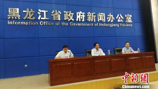 黑龙江省政府:检测结果表明佳木斯养猪场不存在非洲猪瘟