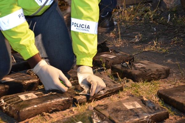 厄瓜多尔车祸致23死 车内竟藏有逾半吨毒品