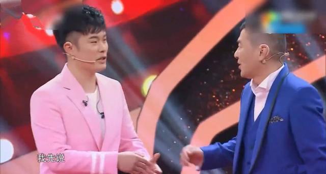 陈建斌问陈赫和跑男团关系怎么样,陈赫:平时不怎么联系
