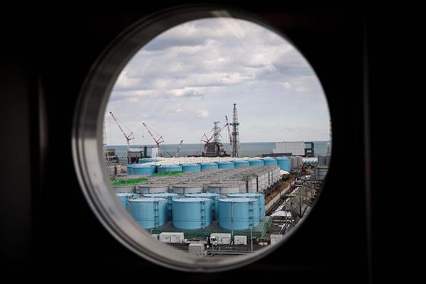 后患不断?福岛核电站含氚水测出其他放射性物质