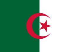 阿尔及利亚国家概况