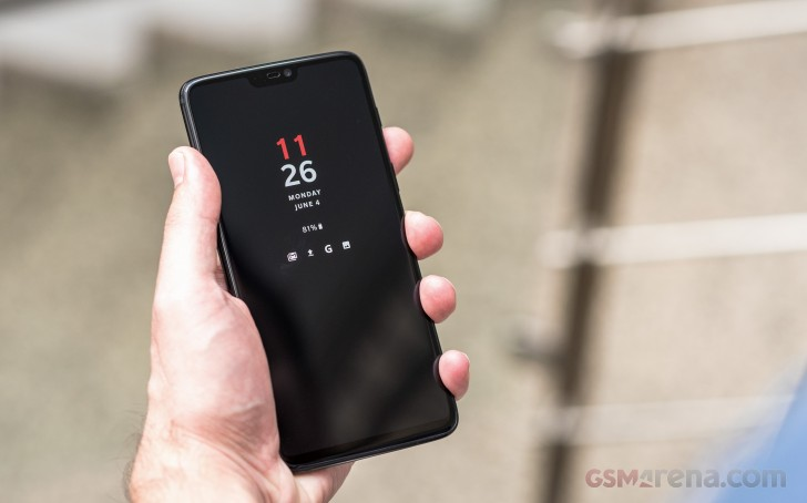 一加6T于10月美国推出 运营商T-Mobile成独家合作商