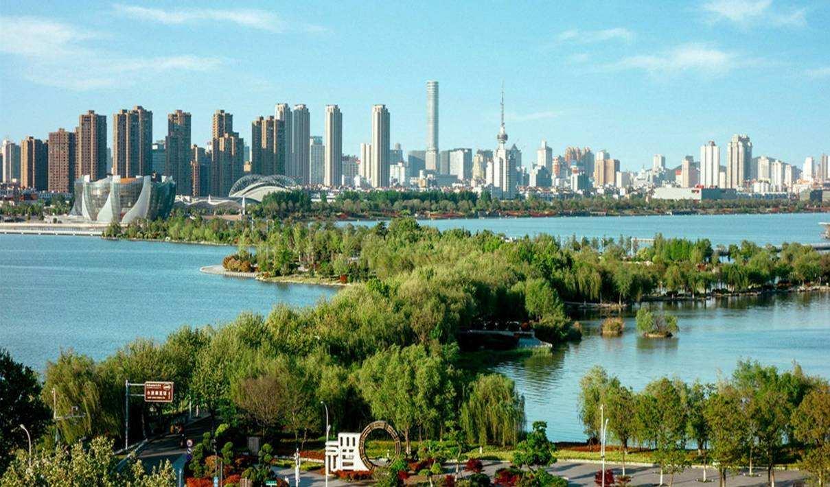 狂风暴雨袭徐州致92万余人受灾  最大降水系徐州百年一遇