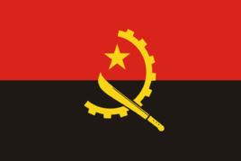 安哥拉国家概况