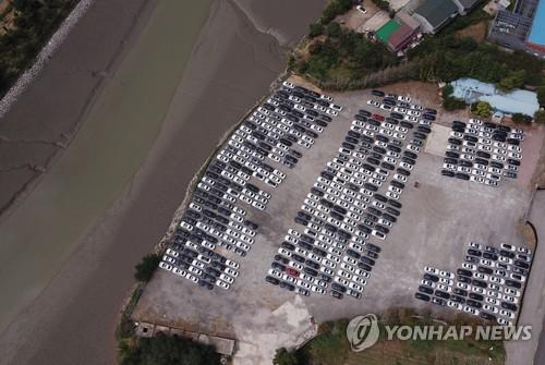 宝马在韩启动起火隐患车召回 计划年底完成