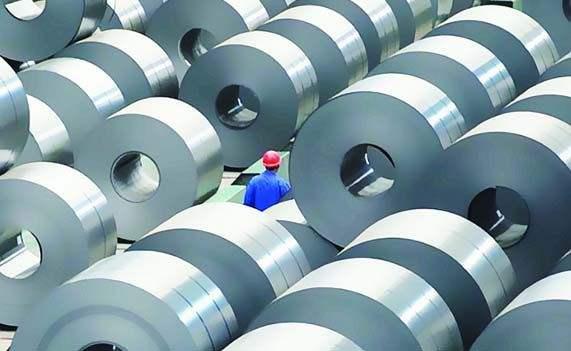 """河北确定今年退出钢铁产能1000万吨以上 全部出清""""僵尸企业"""""""