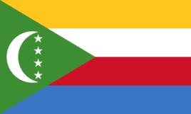 科摩罗国家概况
