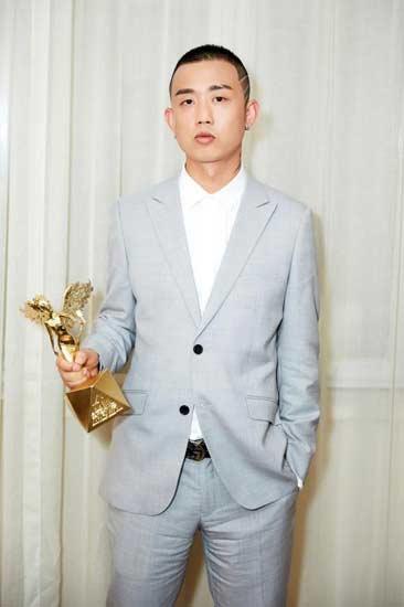 GAI周延获亚洲新歌榜荣誉 8月26日香港开唱