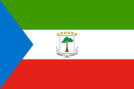 赤道几内亚国家概况