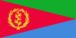 厄立特里亚国家概况
