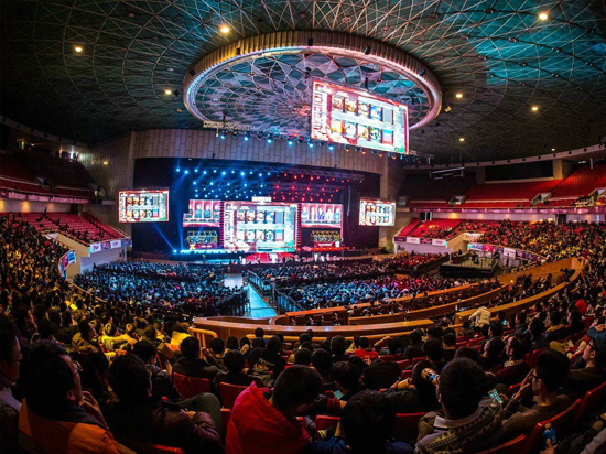 电竞首次亮相亚运会引争议:体育竞技还是赚钱机器