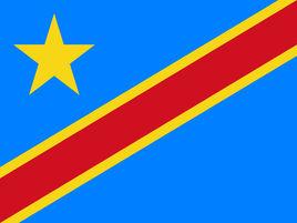 刚果民主共和国国家概况