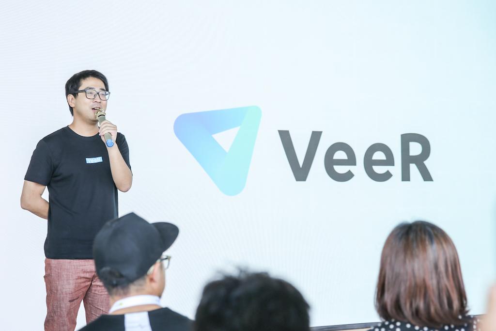VeeR召开全球创作者大会 发布全新VR互动体验