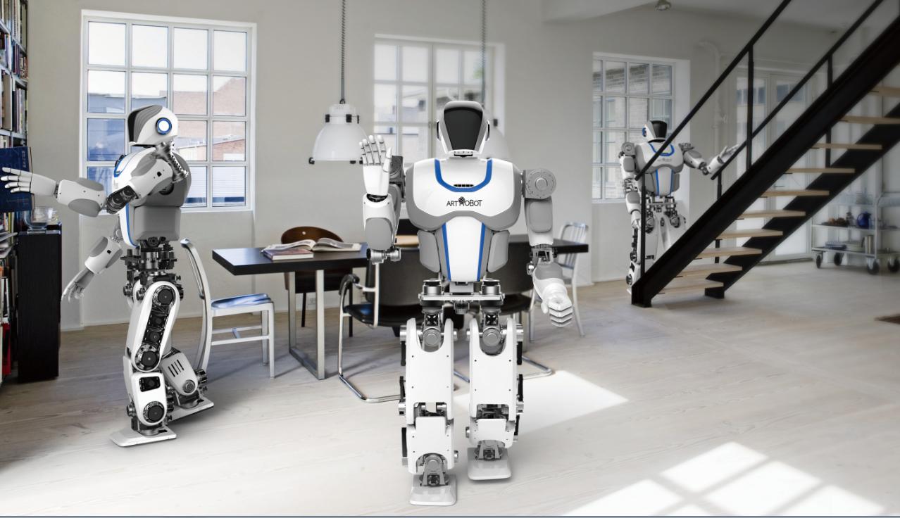 机器人养老很好,但是中国的老年人已经等不及了