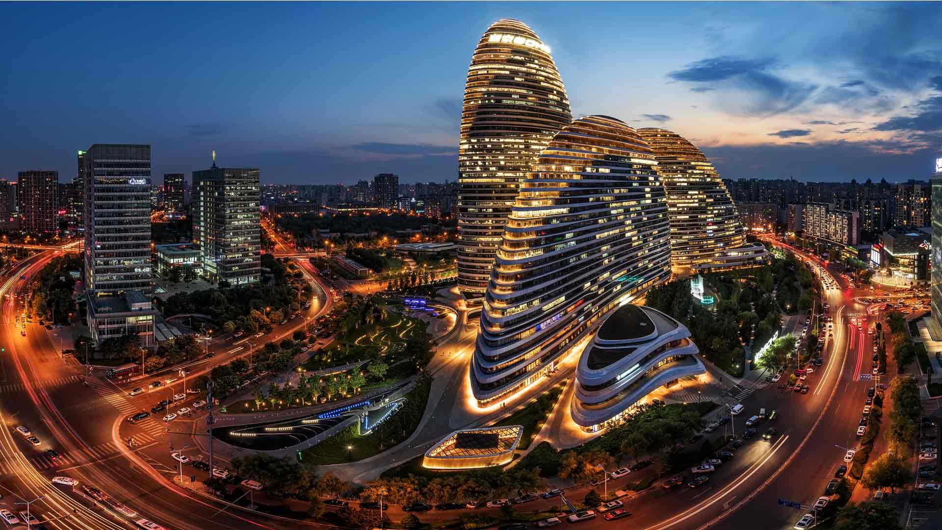 外媒CNN:为何中国科技股经历震荡?