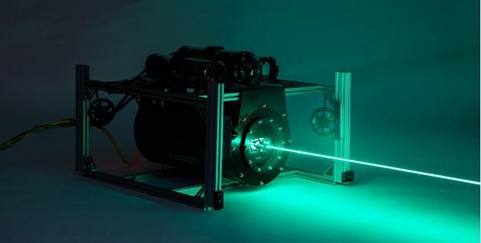 MIT利用太空激光通信系统打造更精确水下通信系统