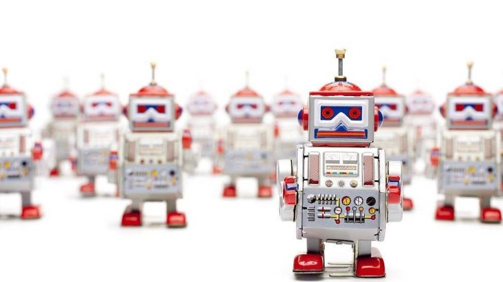 机器人商业化:第一步还没走好 就想飞?