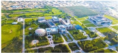 中国这个治沙项目50年创造18亿美元价值 外媒点赞
