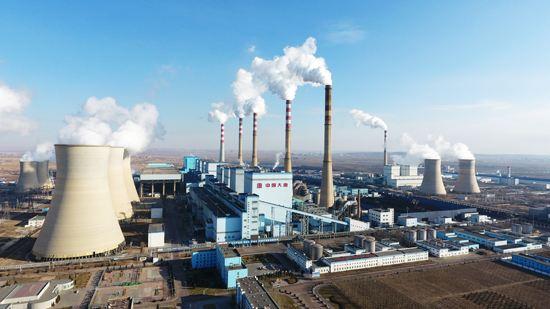 """专家建议治理燃煤自备电厂不能搞""""一刀切"""""""