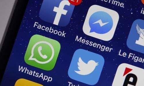 欧盟拟限时网络平台删除极端内容 否则处以罚款