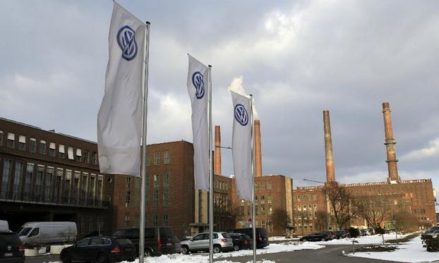 大众调整生产战略 狼堡工厂年产量或破百万