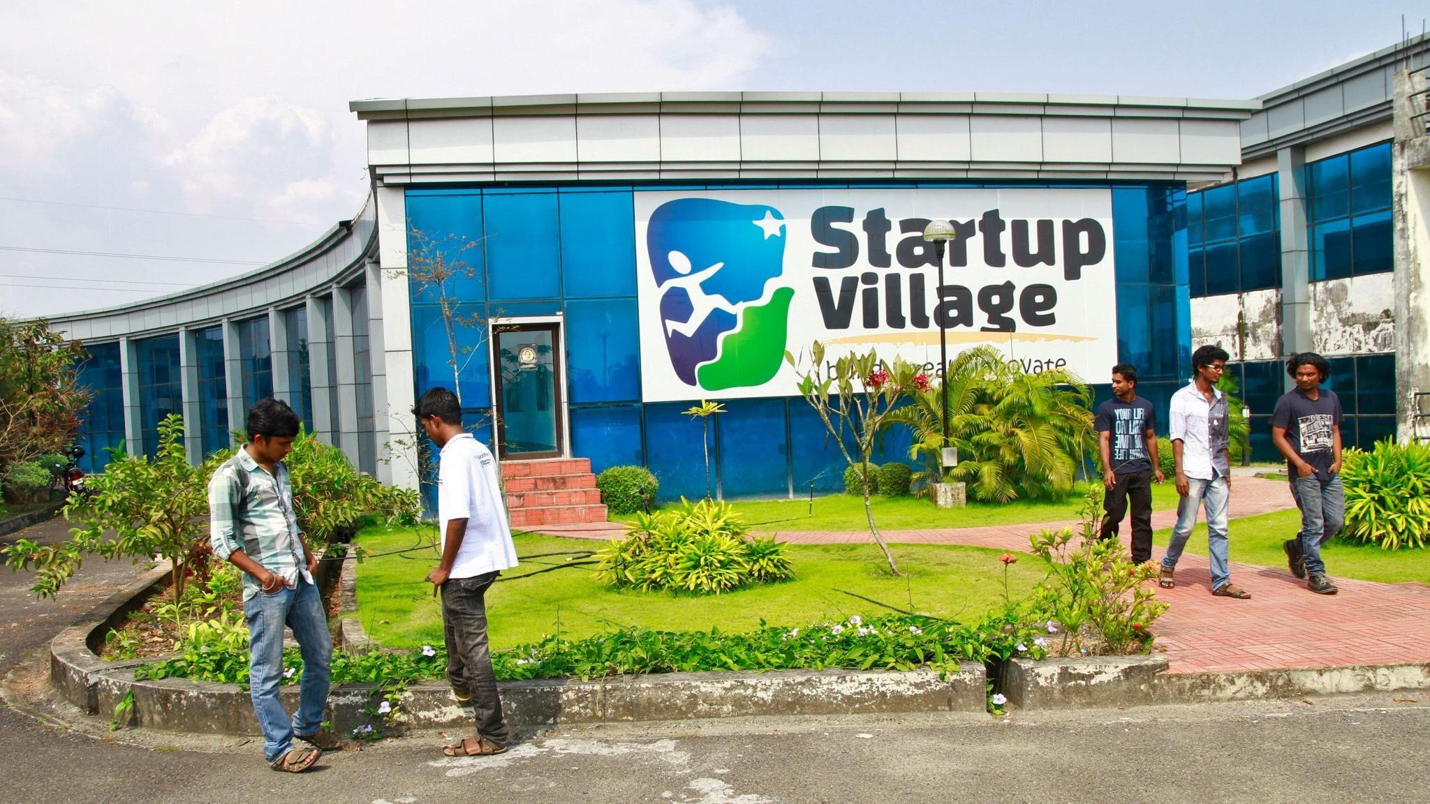 美媒:探索印度初创企业人才为何频繁跳槽