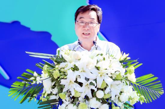 段荣印:中国马镇落成将有效推动京津冀旅游业跨越式发展