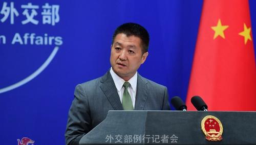 美媒称中美贸易谈判代表正讨论结束争端路线图?中方回应