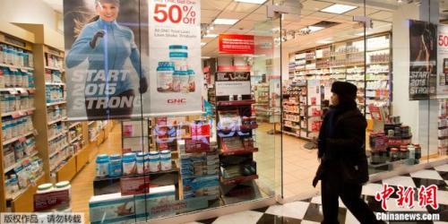 出国游买保健品需谨慎!美劣质保健品瞄准华人游客