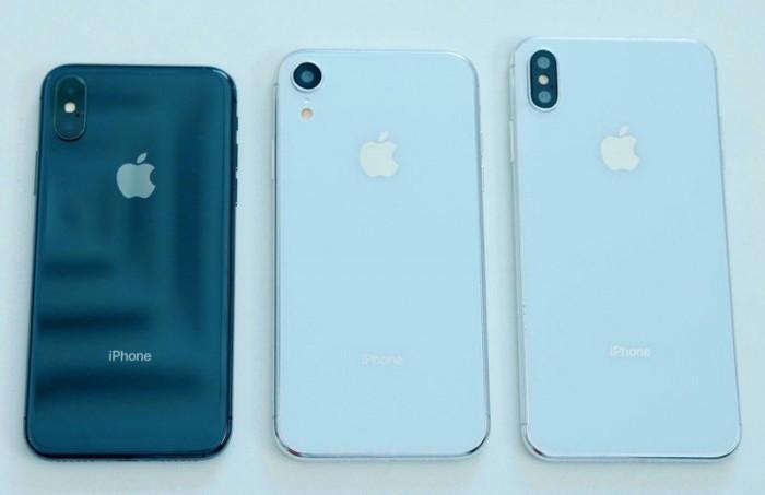 运营商爆料 2018款iPhone将在9月14日开启预购-科技 全球视角 ag娱