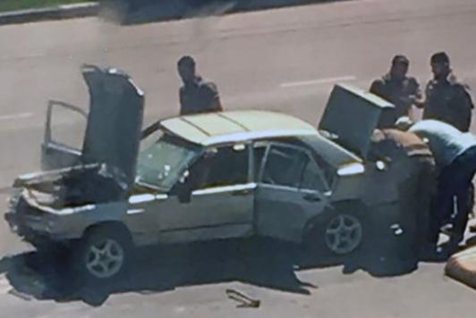 俄罗斯车臣连发3起袭警案 4名少年袭击者被击毙