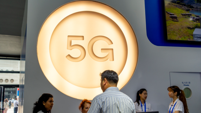三大运营商年中考:流量低价竞争 都对5G充满期待