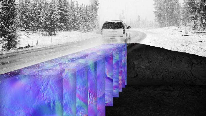 打造更安全自动驾驶 WaveSense欲使用探地雷达技术