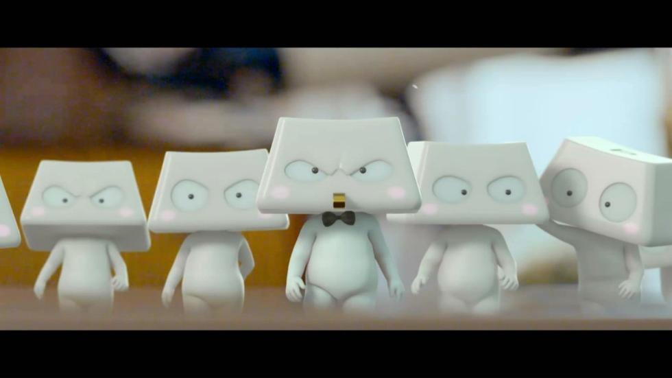 POPIC《键盘仔》动画:技术创新引领高品质发展之路