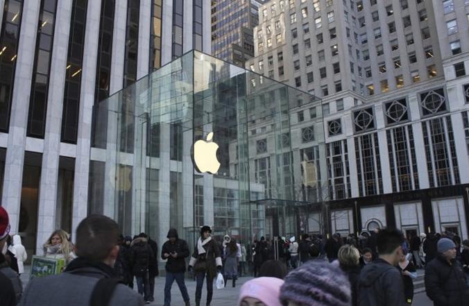 外媒:因障碍重重 苹果将放弃在印度开设专卖店