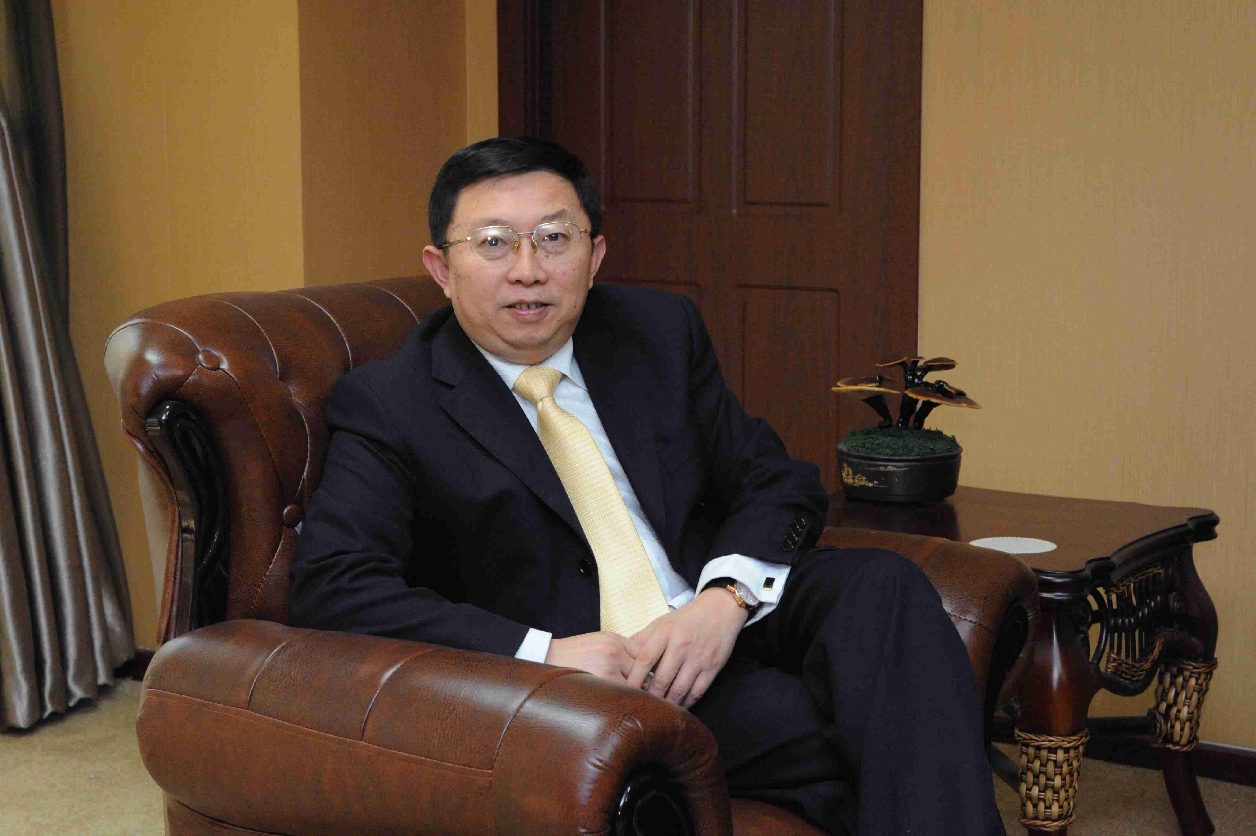 中国与马来西亚开启新合作