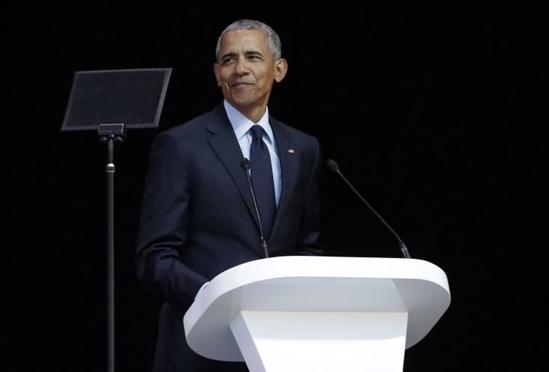 跟着美国总统读书:奥巴马和特朗普的夏季阅读清单
