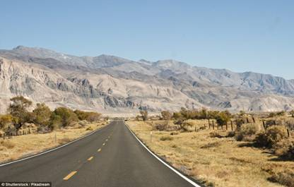 自驾必选!全球适合旅行的六条特别公路