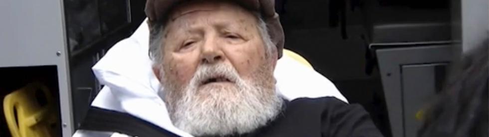 95岁前纳粹被美驱逐回德国 德外长:这是德国的道德义务