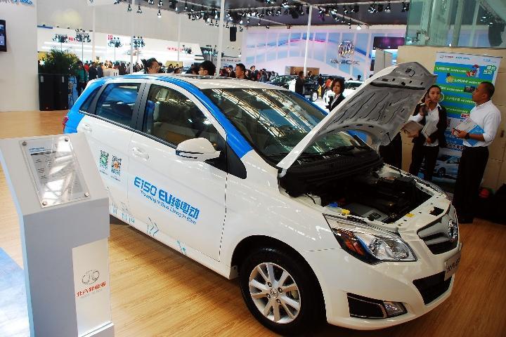 天津:今后3年将新增新能源汽车6万辆