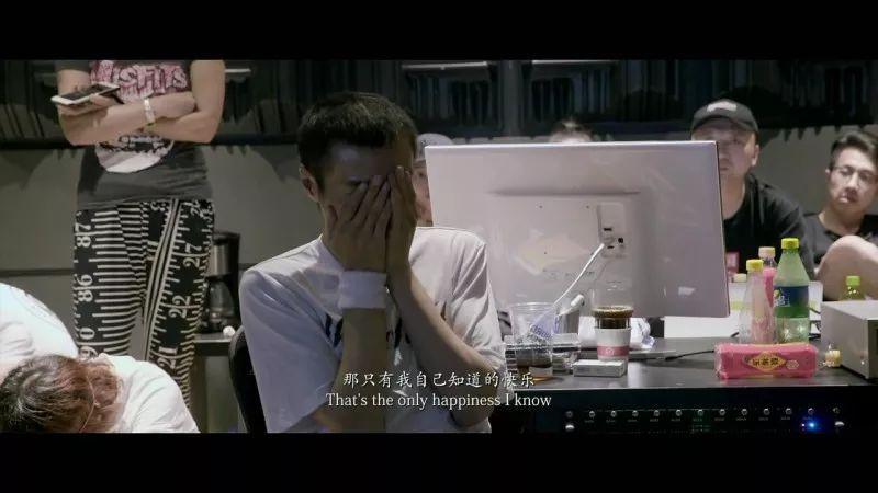 朴树泪崩:我想好好写歌,我不祸害人!
