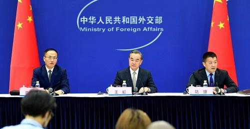 外交部就2018中非合作论坛北京峰会举行中外媒体吹风会