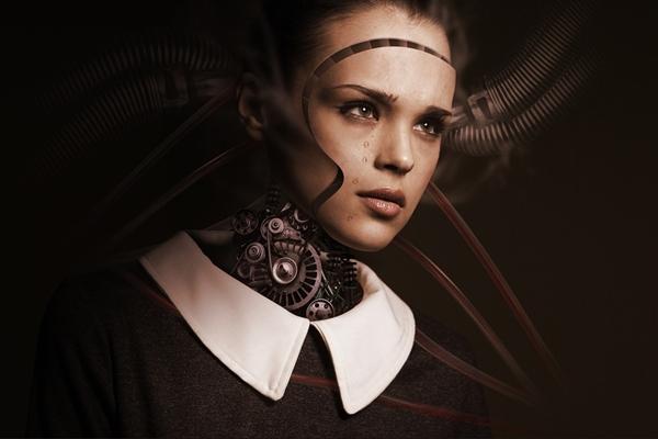 AI人工智能广泛使用:换脸视频越来越火